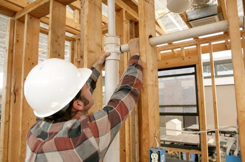 Plumbing and Construction