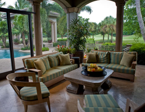 Lanai Construction in Naples FL