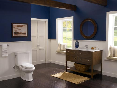 Toilets Installatin and Plumbing Services
